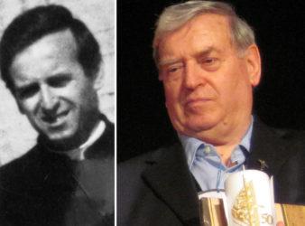 padre Umberto Lissandrin